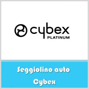 seggiolino auto cybex